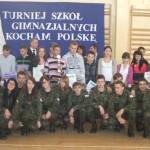 Imprezy - Turniej szkół