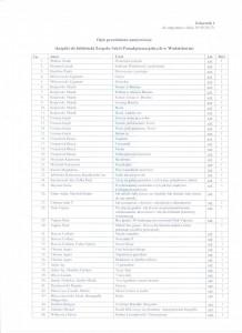 Załącznik 1 - opis przedmiotu zamówienia strona 1